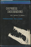 Orpheus Descending with Battle of Angles
