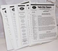 Twin City Timers [newsletter] [17 issue broken run]