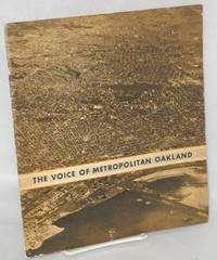 The voice of metropolitan Oakland