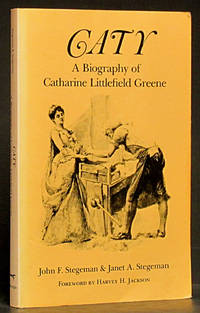 image of Caty: A Biography of Catharine Littlefield Greene