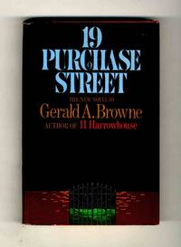 19 Purchase Street  - 1st Edition/1st Printing