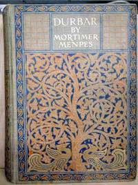 The Durbar by  Mortimer  Dorothy; Menpes - First Trade Edition - 1903 - from Old Saratoga Books and Biblio.com