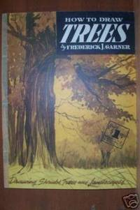 HOW TO DRAW TREES Drawing Shrubs, Trees and Landscapes
