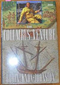 Columbus Venture, The by  Robin Knox-Johnston - Hardcover - Reprint - 1991 - from Reading Habit (SKU: TRA33)