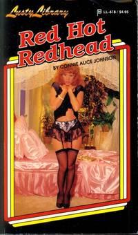 Red Hot Redhead  LL-618