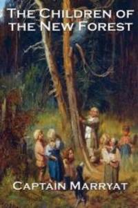 image of The Children of the New Forest