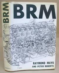 BRM [ B. R. M. ]