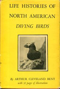Life Histories of North American Diving Birds