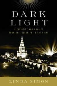 image of Dark Light: Electricity and Anxiety from the Telegraph to the X-Ray
