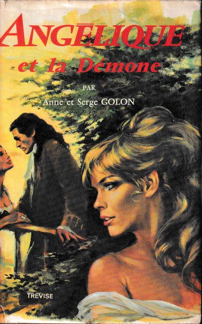 Paris: Editions de Trévise, 1972. Hardcover. Very good. 560 pp. Light tanning to the edges, edge we...