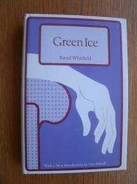 Green ice by  Raoul Whitfield - First Thus - 1980 - from Scene of the Crime Books, IOBA (SKU: biblio10088)
