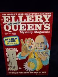 ELLERY QUEEN'S MYSTERY MAGAZINE FEBRUARY 1947 VOL 9 #39 CORNELL WOOLRICH
