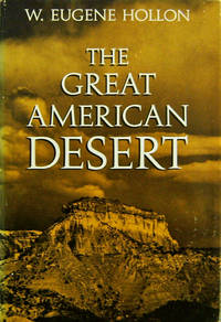 image of The Great American Desert (Inscribed)