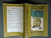 Kantchil's Lime Pit and Other Stories from Indonesia. By Harold Courlander, with  Illustrations by Robert Kane.