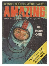 image of The Space Egg in Amazing Stories March 1958