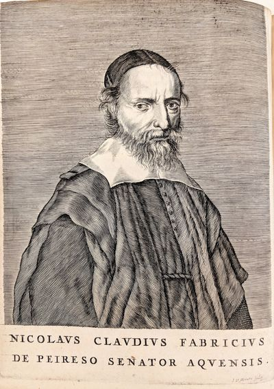 Nicolai Claudij Fabricij de Peiresc,...