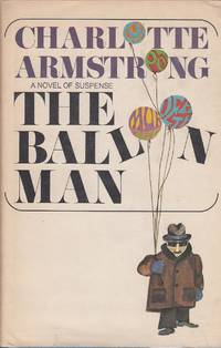 image of The Balloon Man