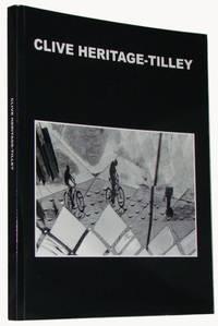 Clive Heritage -Tilley