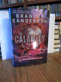 image of Calamity  - Signed