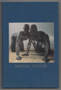 Malcolm Poynter (Artist Book) by  Robert P. (Editor) Powers - Hardcover - Limited Edition - 1982 - from Knickerbocker Books and Biblio.com