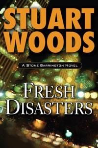 Fresh Disasters (Stone Barrington)