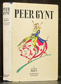 image of Peer Gynt (1929 Doubleday Doran 1st)