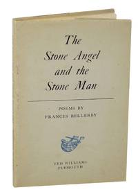 The Stone Angel and The Stone Man by  Frances BELLERBY - First Edition - 1953 - from Jeff Hirsch Books, ABAA and Biblio.com