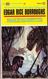 Tarzan at the Earth's Core: Tarzan 13