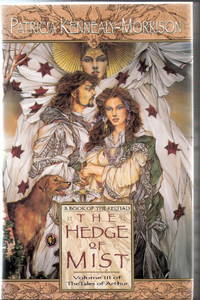 The Hedge of Mist (Volume III of the Tales of Arthur)