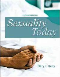 Sexuality today gary kelly