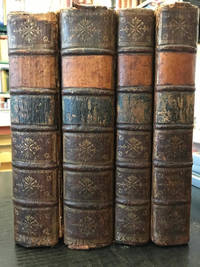 image of Paradise Lost : A Poem, in Twelve Books [and] Paradise Regain'd : A Poem,  in Four Books, to Which is Added Samson Agonistes... In four volumes