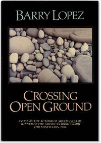 image of Crossing Open Ground.