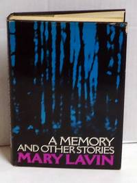 image of A Memory and Other Stories