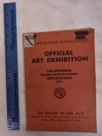image of Official Art Exhibition of the California Pacific International Exposition