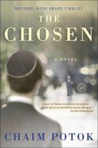 image of The Chosen (Ballantine Reader's Circle)