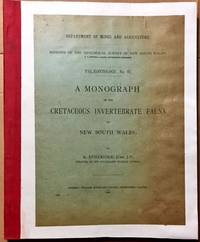 Department of Mines And Agriculture Memoirs of the Geological Survey of New South Wales....