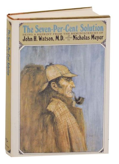 New York: E.P. Dutton, Inc, 1974. First edition. Hardcover. First printing. A tight near fine copy w...