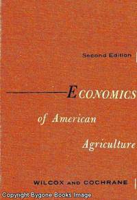 Economics of American Agriculture