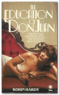 image of The Education Of Don Juan