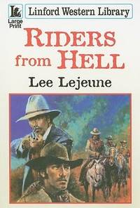 Riders from Hell (Linford Western)