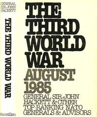 The Third World War A Future History by  John Hackett - Hardcover - Book Club (BCE/BOMC)  - 1978 - from BOOX and Biblio.co.uk