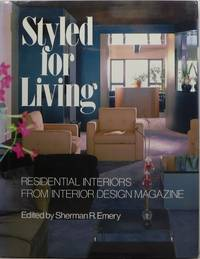 image of Styled for Living: Residential Interiors from Interior Design Magazine