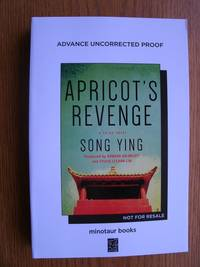 Apricot's Revenge