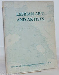 image of Heresies #3: a feminist publication on art and politics; vol. 1, no. 3, Fall 1977: Lesbian art and artists;