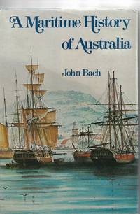 image of A Maritime History of Australia