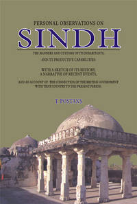 image of PERSONAL OBSERVATIONS ON SINDH