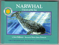 image of Narwhal: Unicorn of the Sea - a Smithsonian Oceanic Collection Book (Mini book)