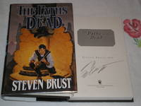 image of The Paths Of The Dead: Signed