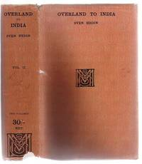 image of Overland To India (Volume II Only)