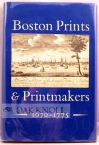 Boston: The Colonial Society of Massachusetts, 1973. cloth, dust jacket. 8vo. cloth, dust jacket. xx...